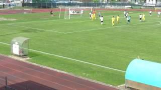 Ribelle-Ravenna 3-3 Serie D Girone D
