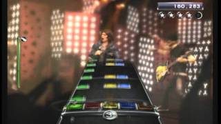 Burden In My Hand - Soundgarden - Rock Band 3 - Expert Guitar