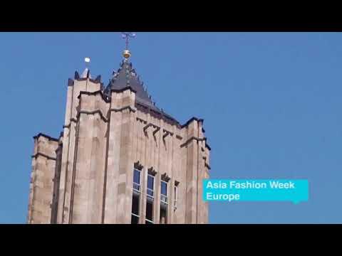 Asia Fashion Week Europe Arnhem