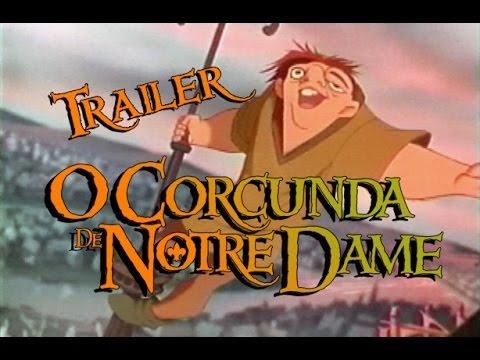 DAME O CORCUNDA DUBLADO DISNEY BAIXAR DE NOTRE