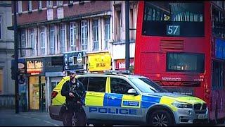 Rendőri megfigyelés alatt állt, börtönben is volt a londoni támadó