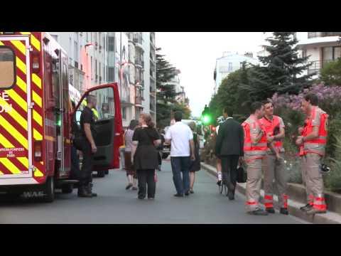 Deux appartements souffl s par une explosion due au gaz doovi - Garage renault noisy le grand ...