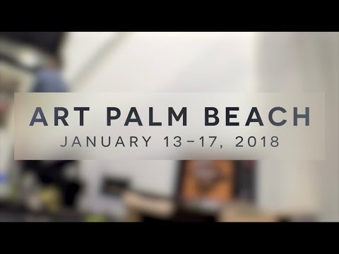 Art Palm Beach 2018