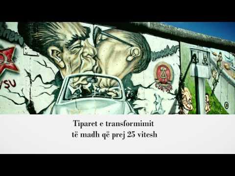 Adrian Civici - Transformimi i Madh - UET Press ►