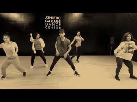 Deeper| Ritcon, MNEK, The House Gospel Choir, ESTEFANO Choreography