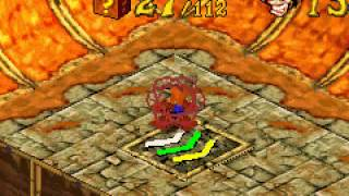 Crash Bandicoot 2 - N-Tranced - Vizzed.com Play - User video