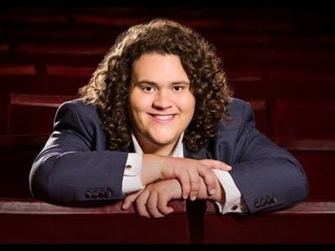 Jonathan Antoine Interview NEW 2017 Life Story HD Video