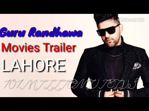 LAHORE 2 | OFFICAL Trailer | Guru randhawa  Punjabi Movie 2018