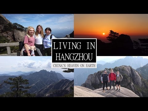 LIVING IN HANGZHOU | 杭州 | CHINA TRAVEL VLOG 6