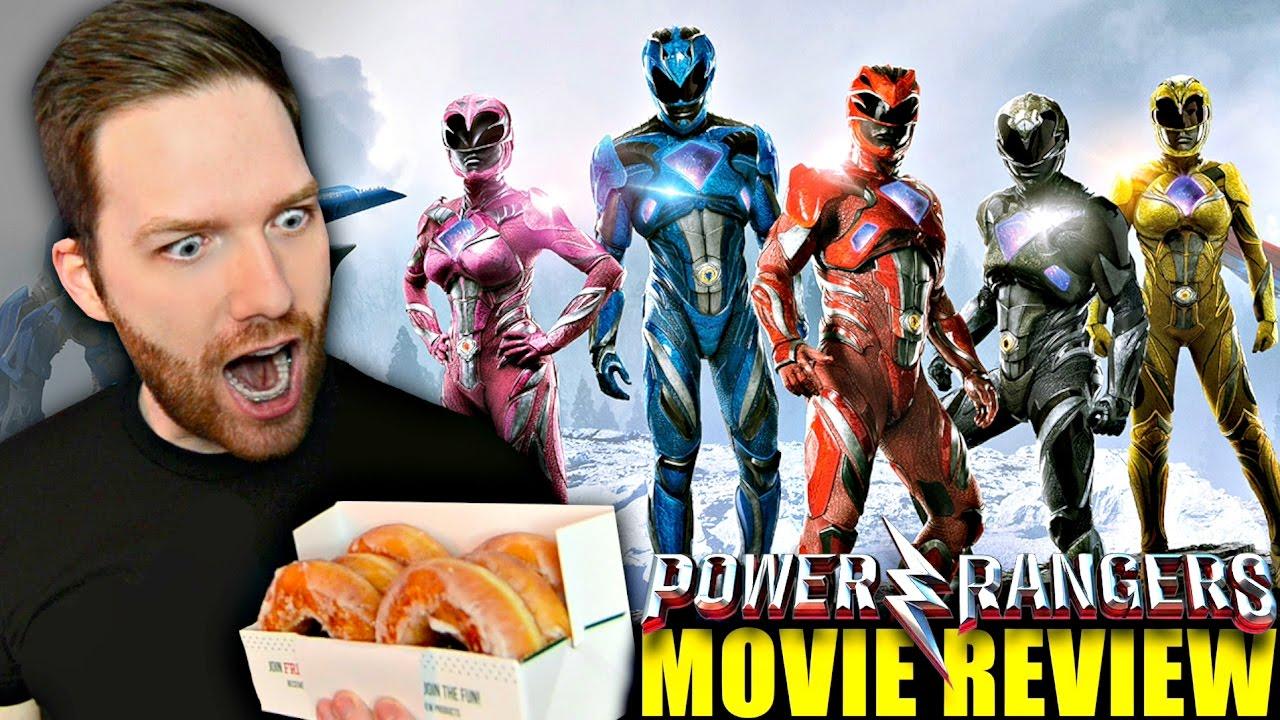 Power Rangers - Movie Review | Doovi