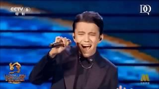 (ENG+Kazakh-latin) Samal tau Dimash Qudaibergen