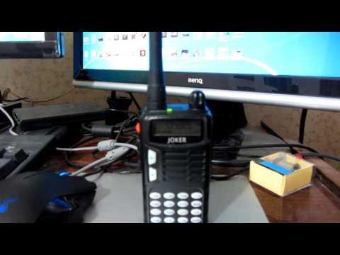 JOKER TK-450S - YouTube
