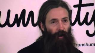 Prospects for Dramatically Extending Healthy Life | Aubrey de Grey | Humanity+ Hong Kong Summit 2011
