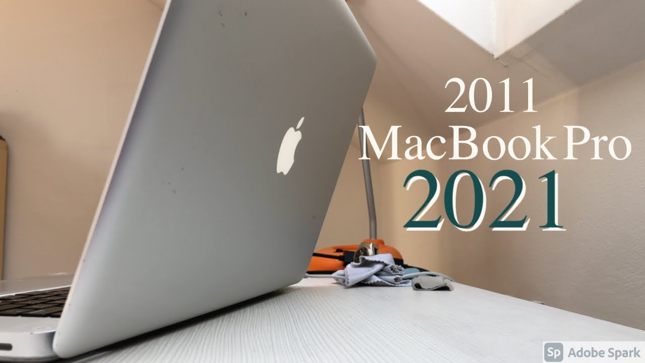 "MacBook Pro 2011 15"" in 2021? Gaming,Video Editing,Photo ..."