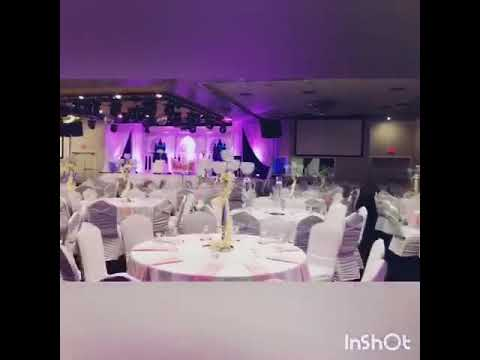 Top Wedding Decor Calgary Youtube