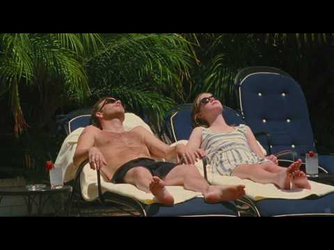 Exclusive Sofia Coppola's Somewhere Trailer HD