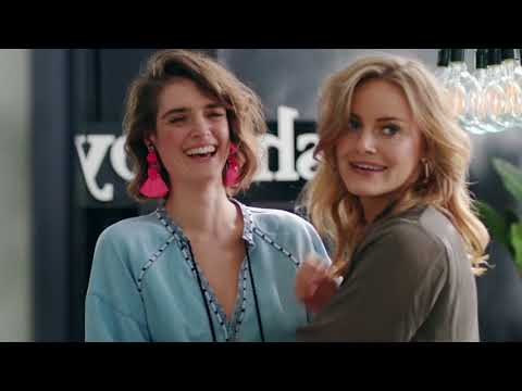 #alleaandacht voor de Shoeby tv commercial #2