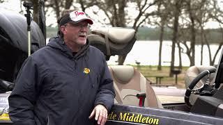 Wade Middleton 2020 Ranger Boat Walkthrough