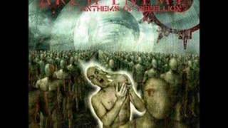 13. Arch Enemy - Anthems of Rebellion - Saints and Sinners