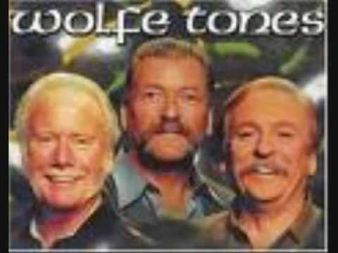 The Wolfe Tones - Let the People Sing (lyric in description)