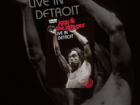 Iggy and the Stooges   in Detroit 2003