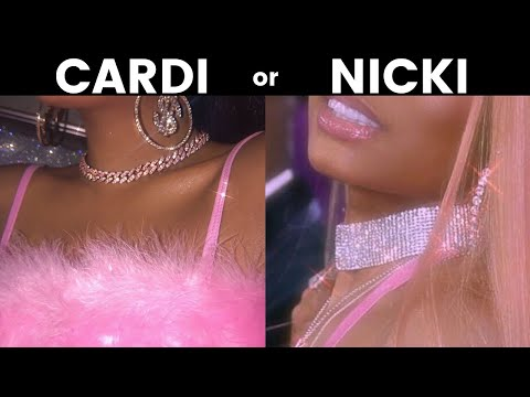 CARDI OR NICKI