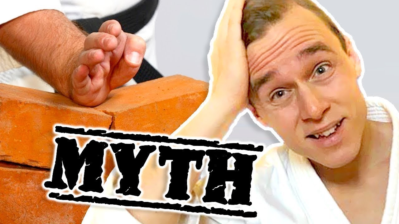 10 Disturbing KARATE Myths Debunked
