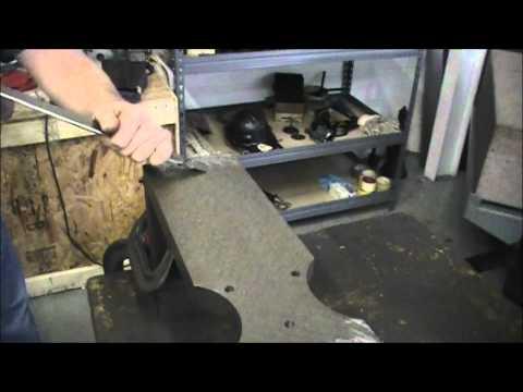 Hand Scraping Training Video