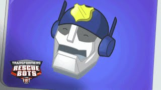 Playskool Heroes - Transformers Rescue Bots: Meet Chase