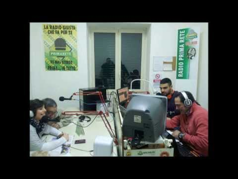 Radio Prima Rete - Casertana Remix