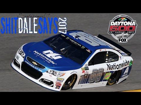 Shit Dale Says: Daytona 500 2017