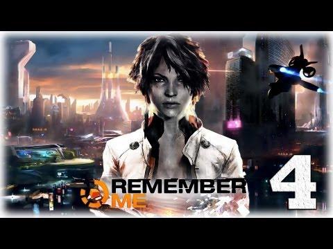 Смотреть прохождение игры Remember me. Серия 4 - Битва на телешоу.