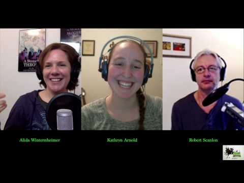 Story Works Round Table #30: Dialogue: dialects & more