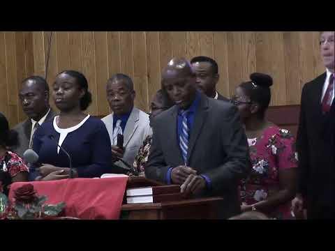 Lauderhill Seventh-day Adventist (SDA) Church Live Stream