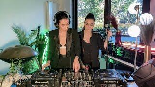 Giolì & Assia - #DiesisLounge @Episode04 [Handpan, Guitar, Piano] #stayhome