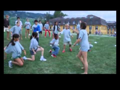 Le Rosey Summer School camp