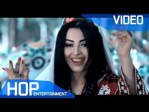 "Firuza Hafizova""Sayri Jahon"" Фируза Хафизова""Сайри чахон"" فیروزه NEW TAJIK SONG 2018"