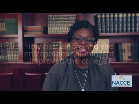 Member Testimonial: Maria Bailey-Benson, South Mountain Community College