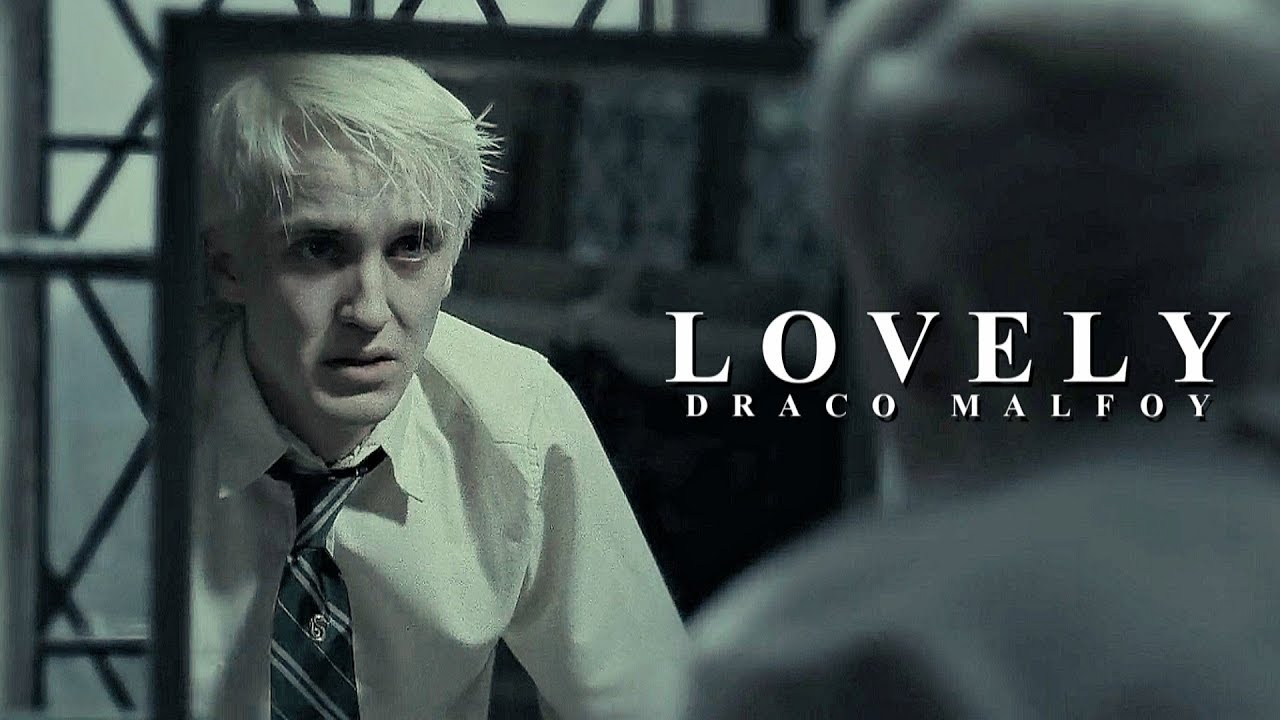 Download Draco Malfoy    Lovely