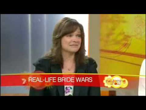 Real Life Bride Wars