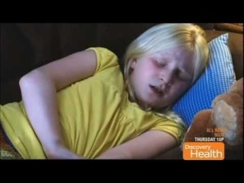 Mystery Diagnosis (OWN) - Hermansky Pudlak Syndrome - Part 1 of 2 -
