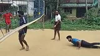 Volleyball AVESHAM CHALATTY