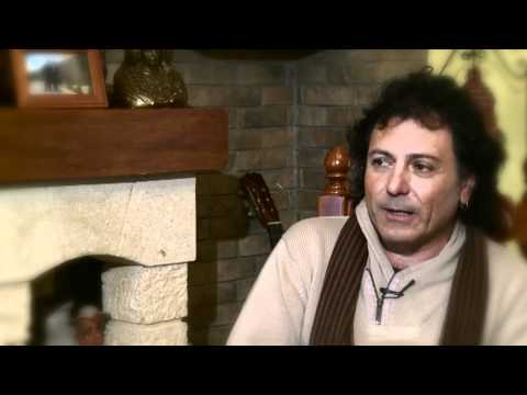 Reportaje del guitarrista Antonio Carrión | com.Flamenco | GiraldaTV