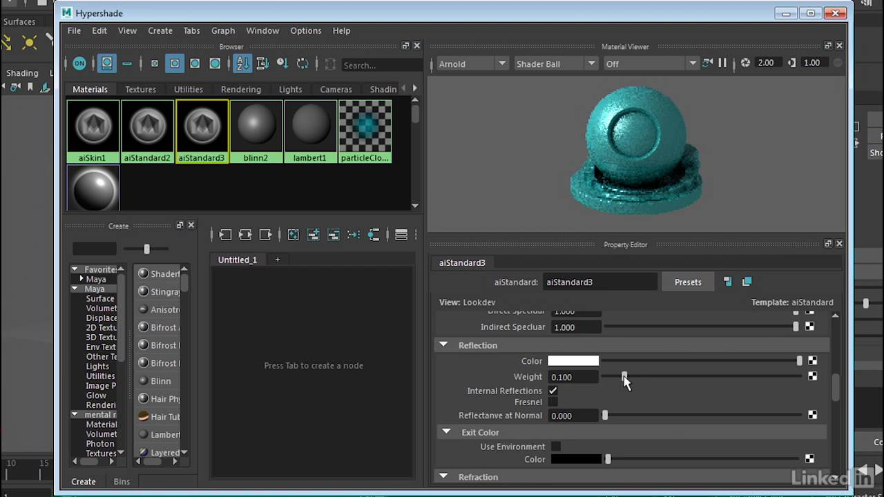 How To Install Arnold For Maya 2018