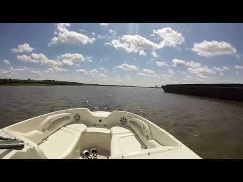 Mississippi river Burlington IA to Fort Madison IA
