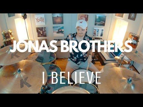 Jonas Brothers - I Believe  Josh Manuel