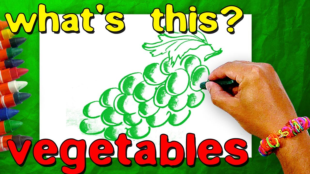 Vegetable riddles with answers 90
