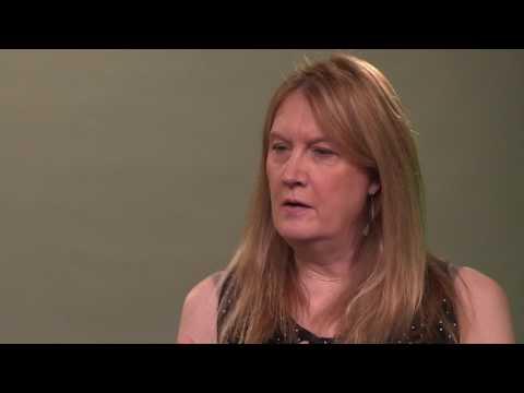 Susan Faludi and Jennifer Finney Boylan on Ghost Stories