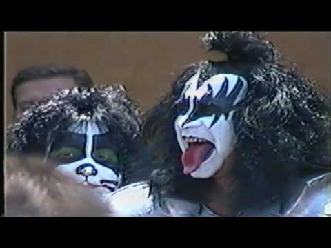 Jeff K - 20 Years Ago Today, KISS Received Their Star On The Hollywood Walk Of Fame