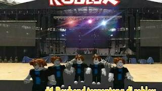 Roblox Indonesia #1 BOYBAND TERGANTENG DI ROBLOX